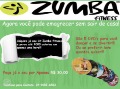Classificados Grátis - kit zumba fitness